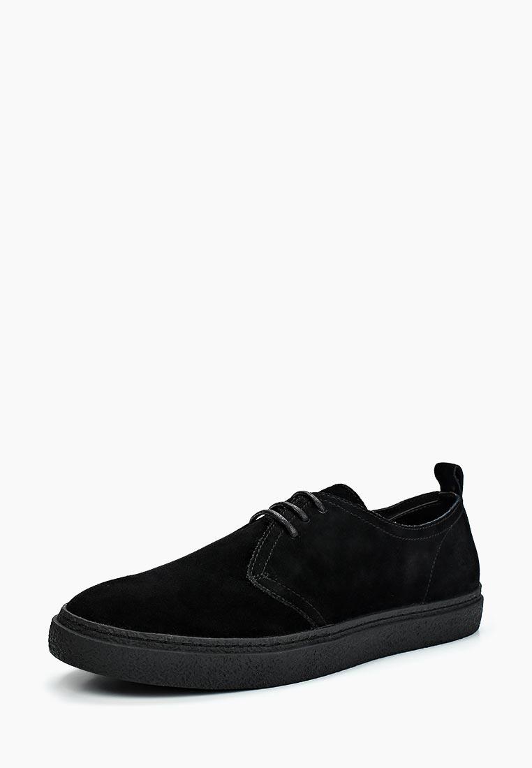 Мужские туфли Fred Perry B3090