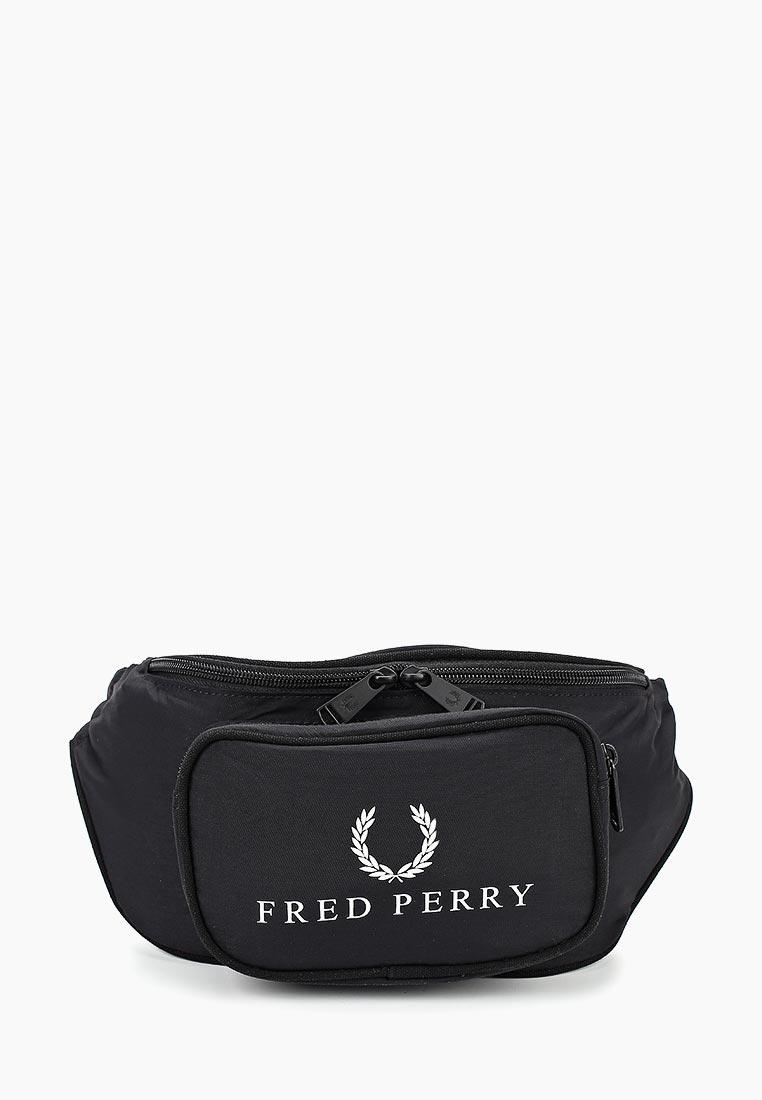 Поясная сумка Fred Perry L4205
