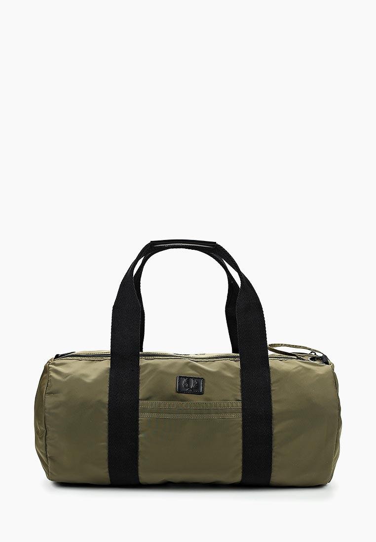 Спортивная сумка Fred Perry (Фред Перри) L4207