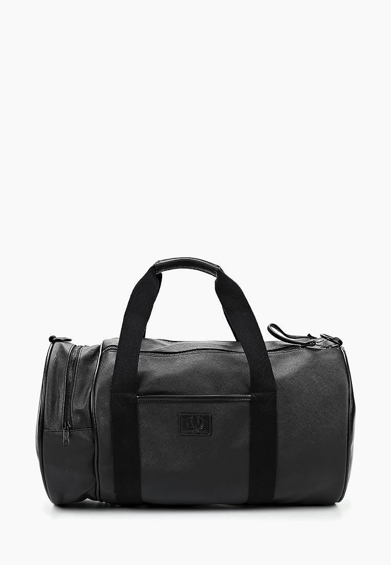 Спортивная сумка Fred Perry (Фред Перри) L3203