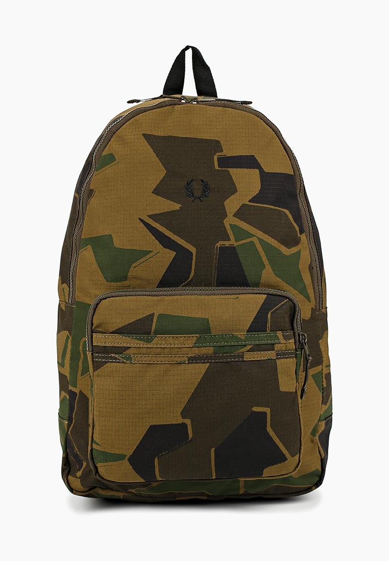 Городской рюкзак Fred Perry (Фред Перри) L4215