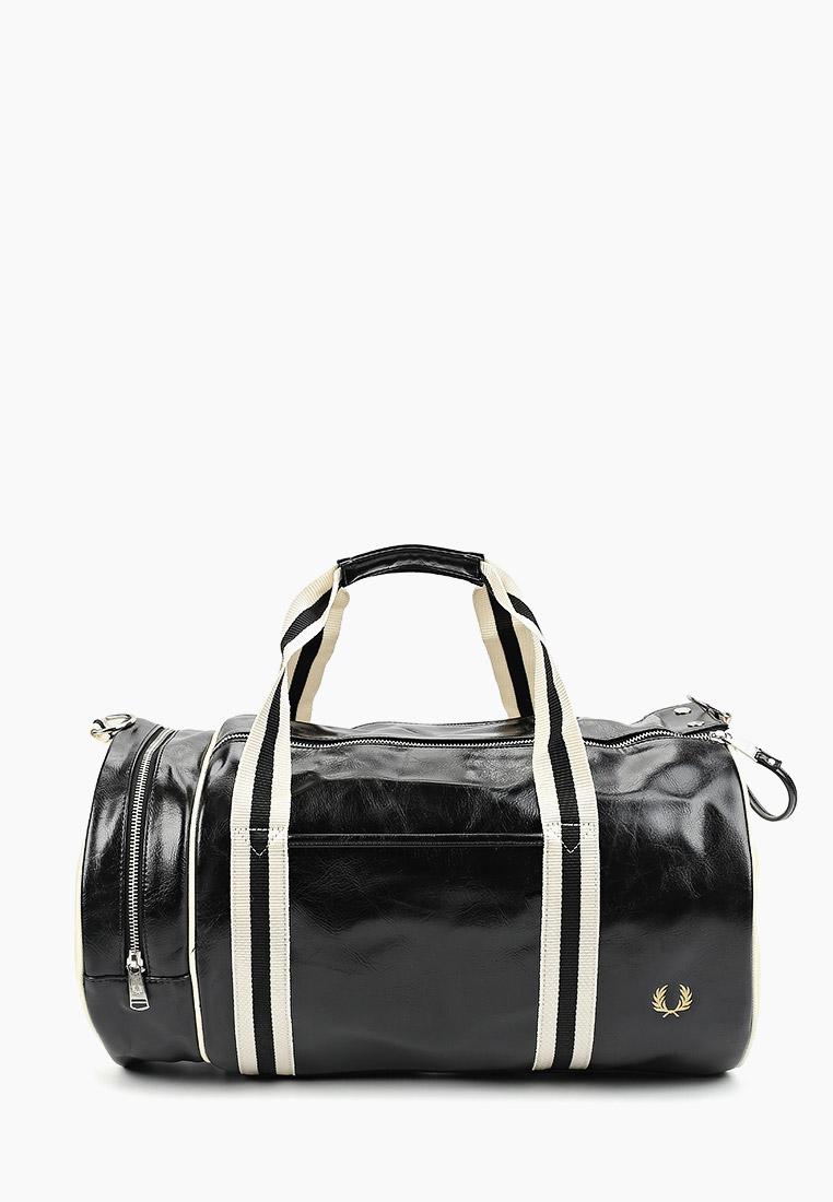 Спортивная сумка Fred Perry L7220
