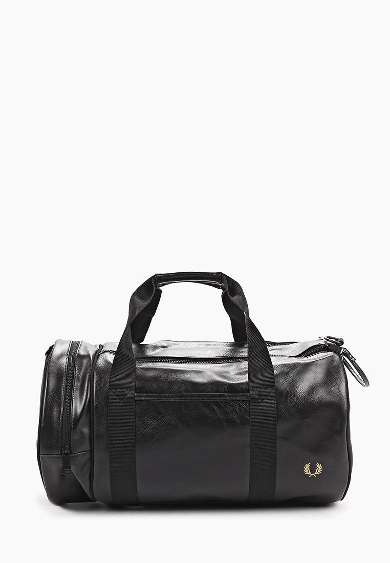 Спортивная сумка Fred Perry L7223