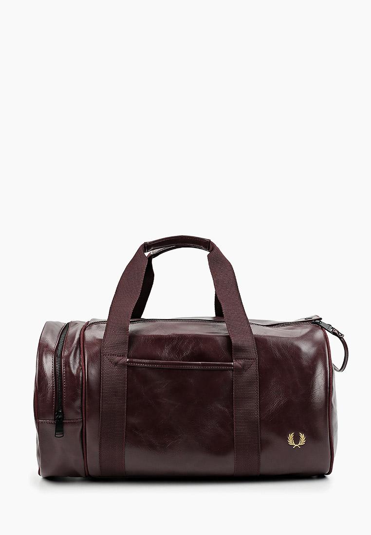 Спортивная сумка Fred Perry (Фред Перри) L7223