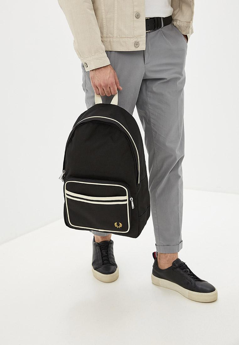 Городской рюкзак Fred Perry L6231