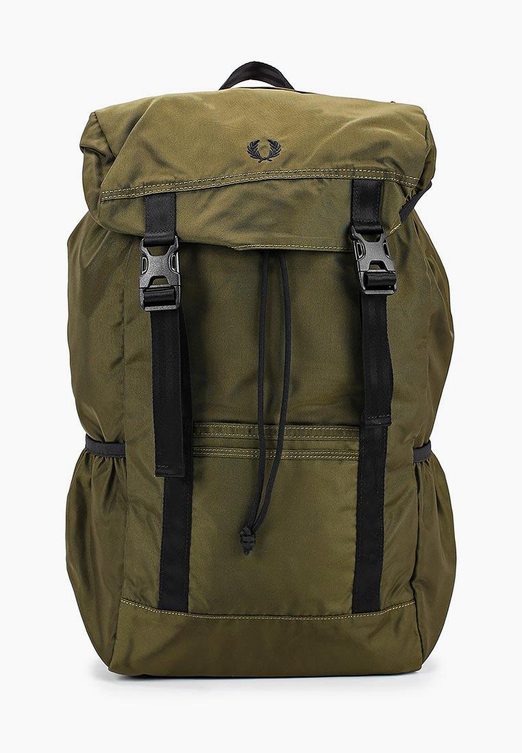 Городской рюкзак Fred Perry L7230