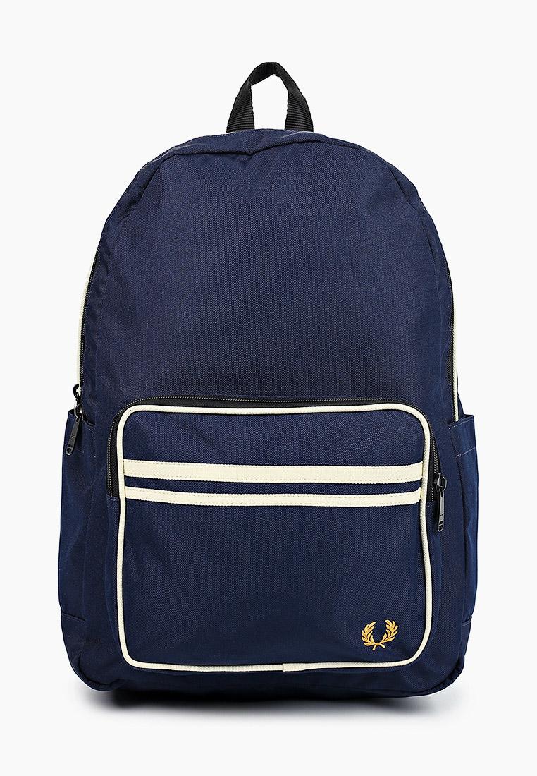 Городской рюкзак Fred Perry (Фред Перри) L8263
