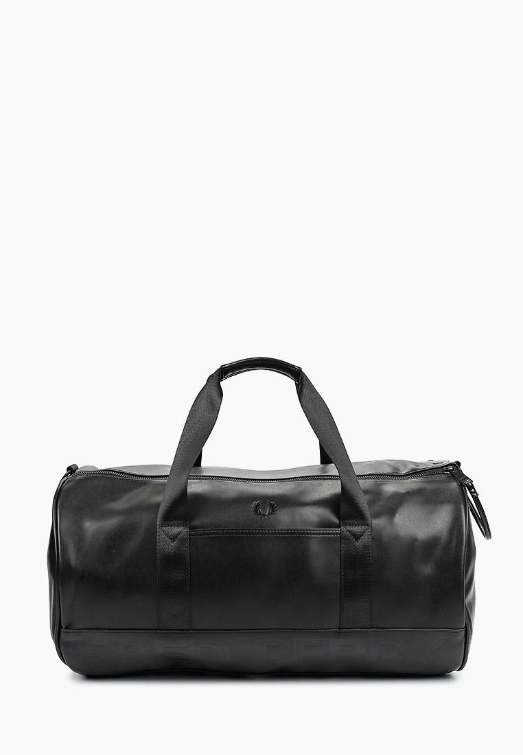 Спортивная сумка Fred Perry (Фред Перри) L7242