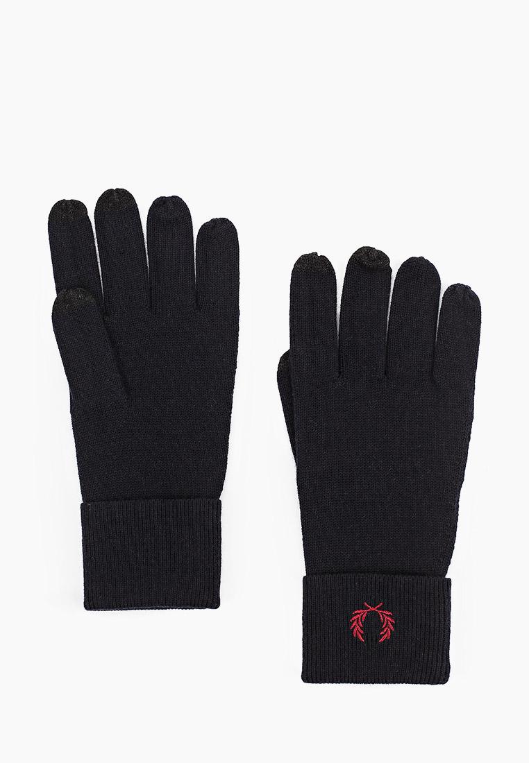 Мужские перчатки Fred Perry (Фред Перри) C7152