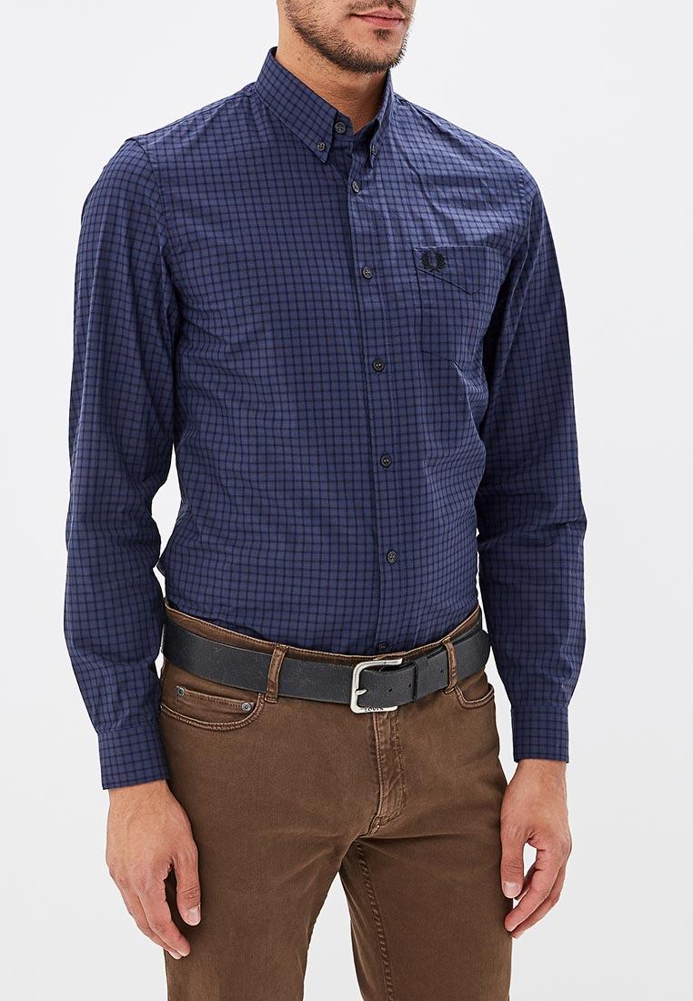Рубашка с длинным рукавом Fred Perry (Фред Перри) M3524