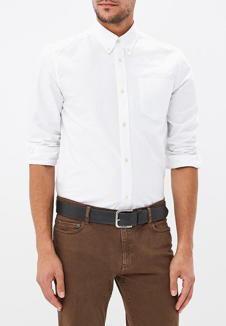 Рубашка с длинным рукавом Fred Perry M6173