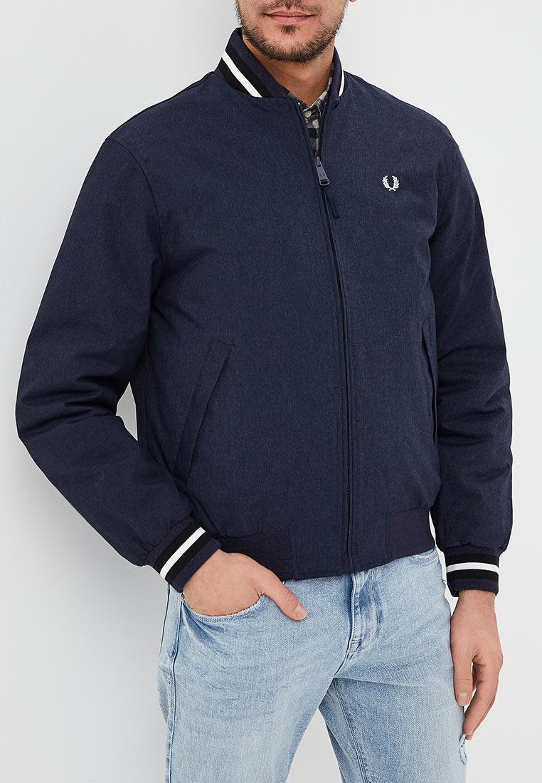 Куртка Fred Perry J5501