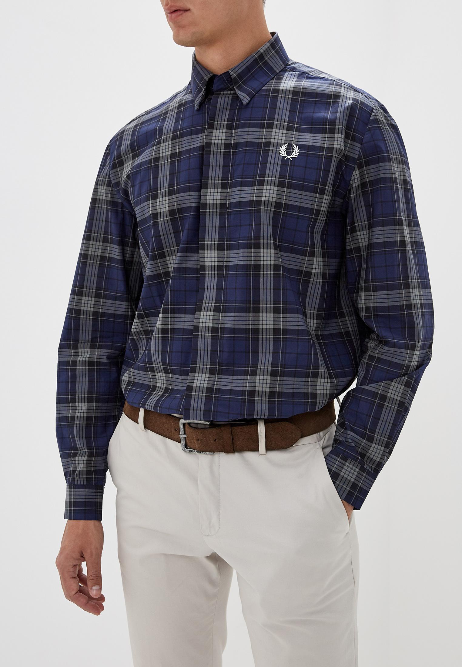 Рубашка с длинным рукавом Fred Perry M7556