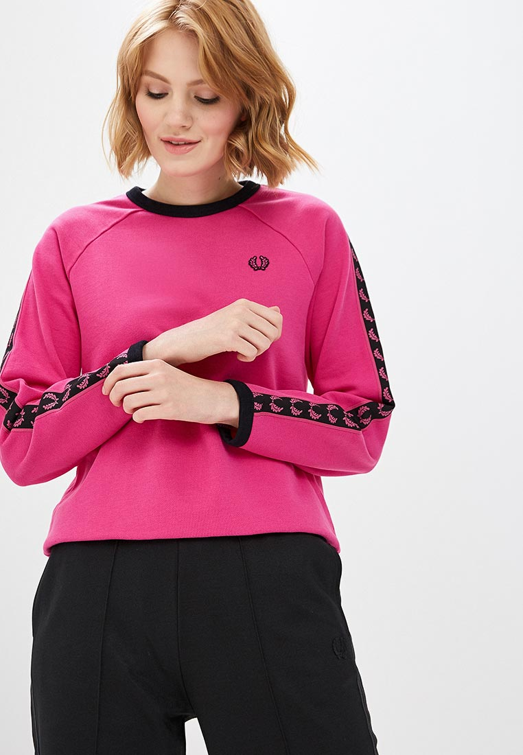 Свитер Fred Perry G4120