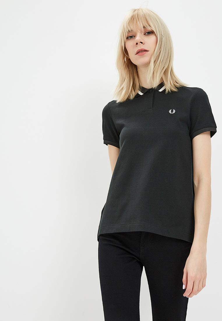 Женские поло Fred Perry G5100