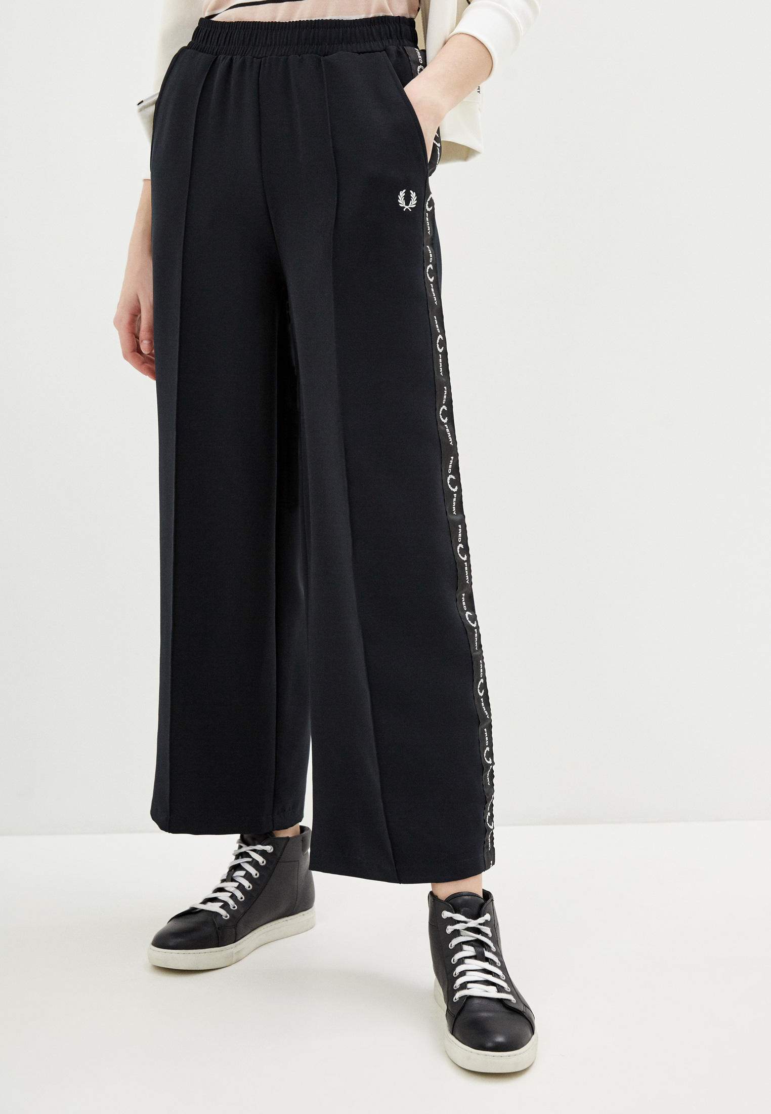 Женские спортивные брюки Fred Perry T8100