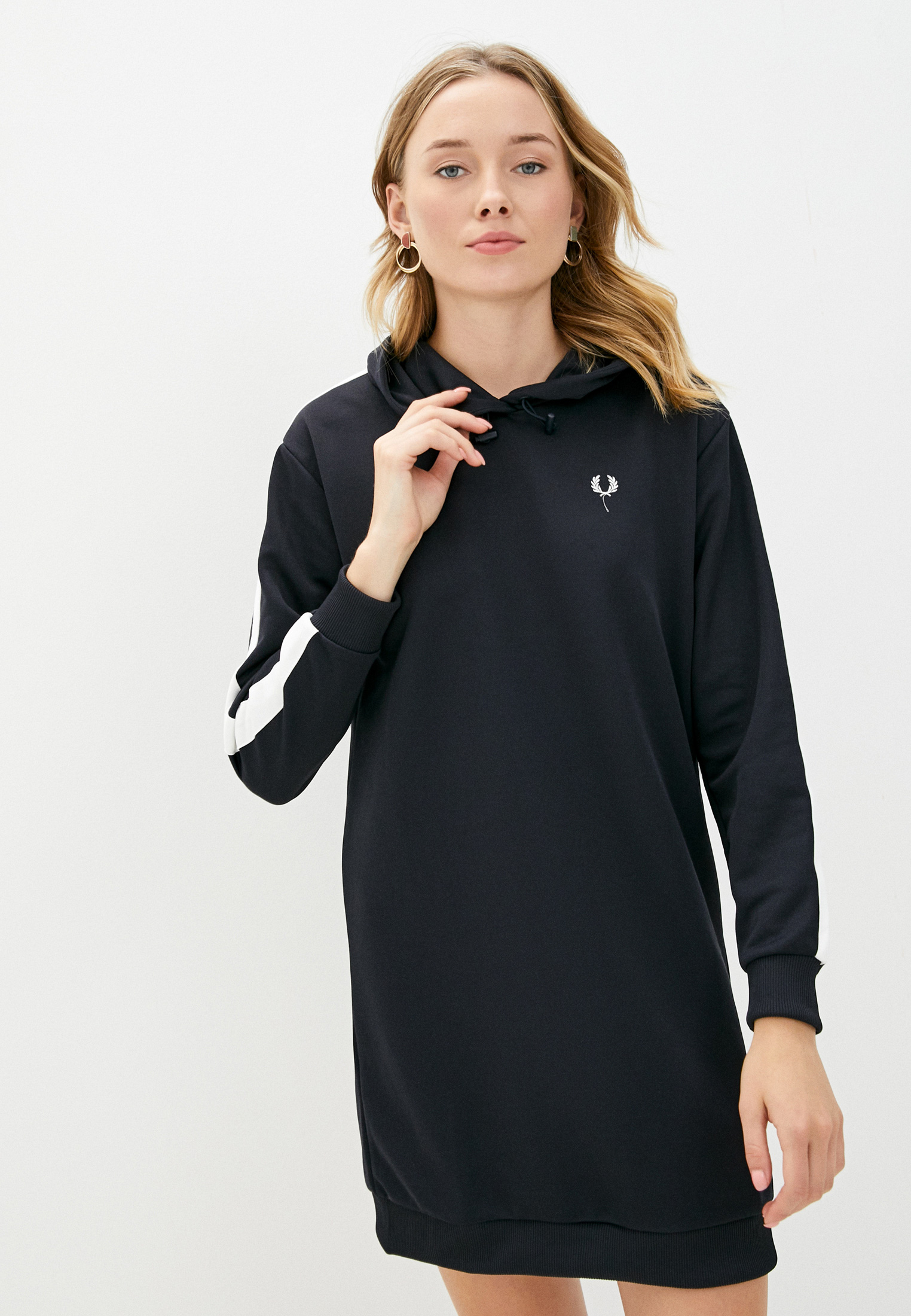 Платье Fred Perry D9153