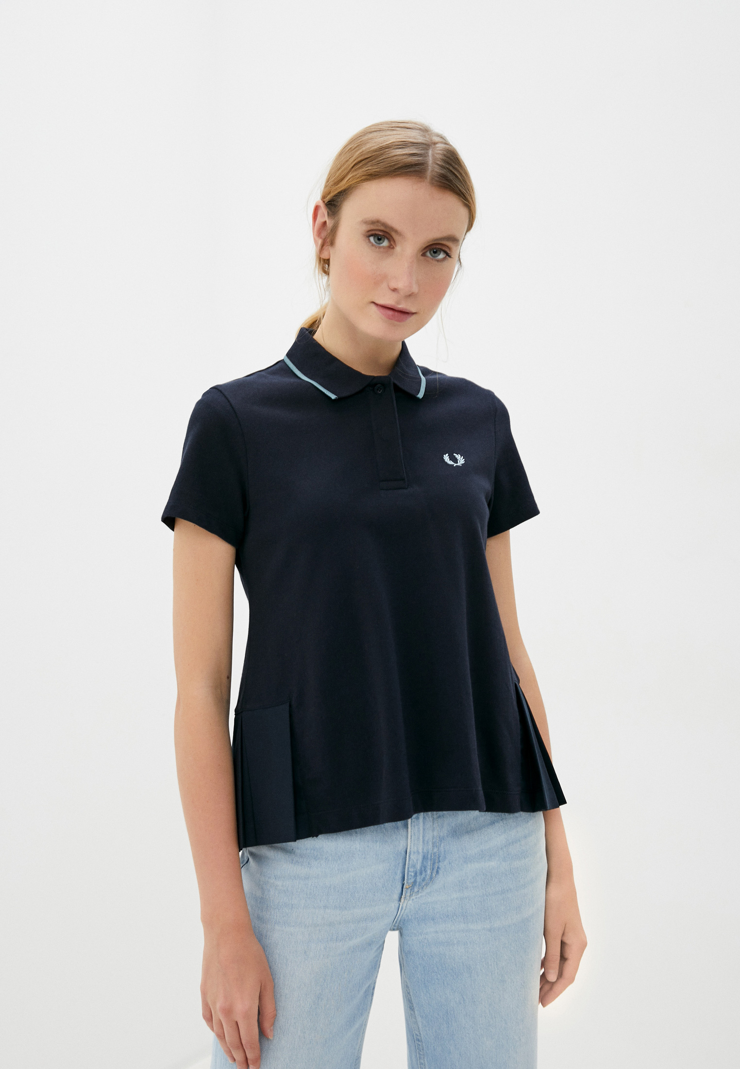 Женские поло Fred Perry G9101