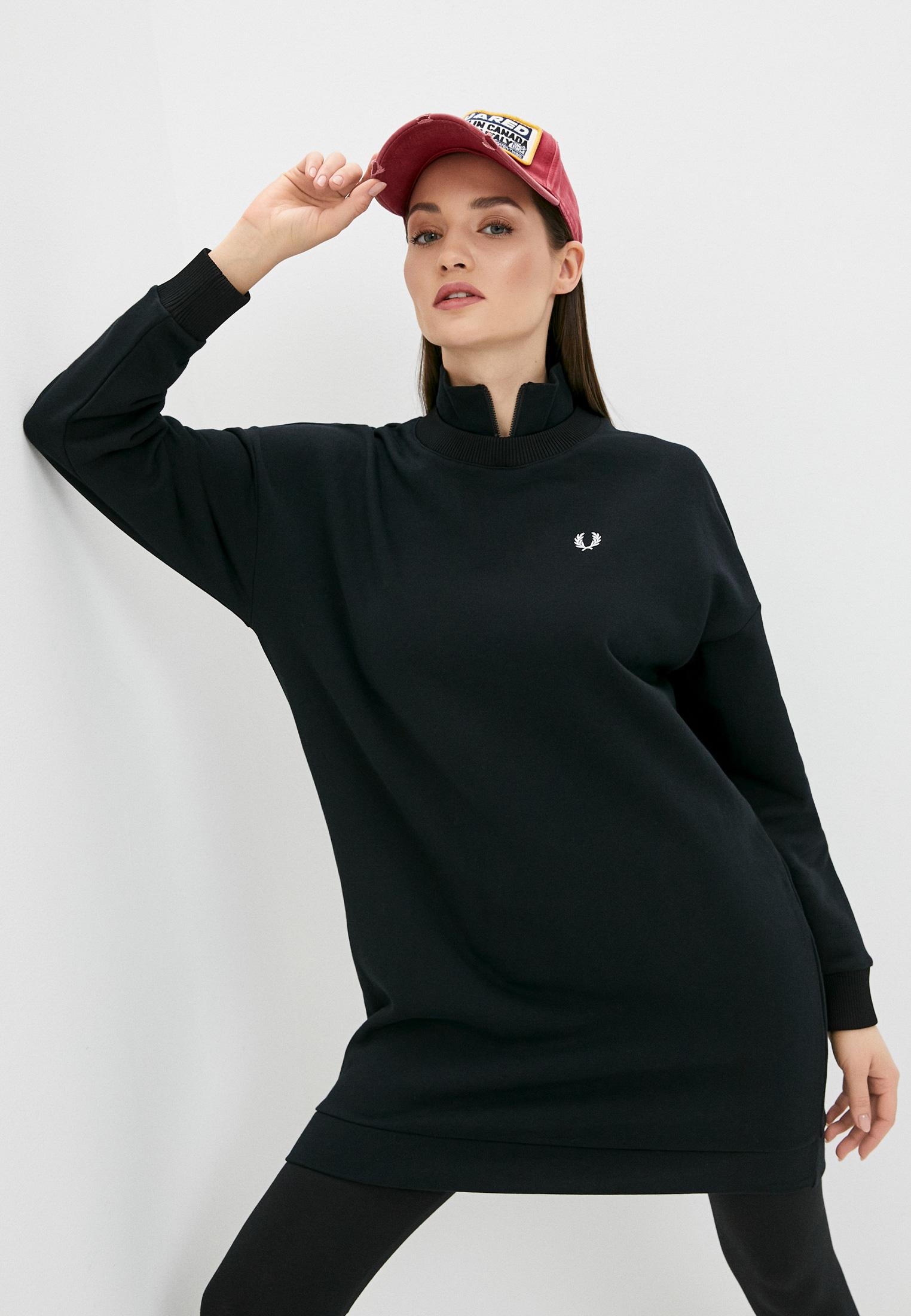 Платье Fred Perry D1152