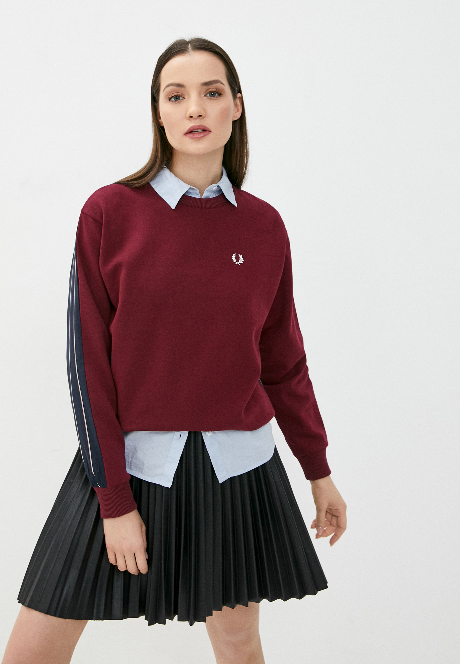 Свитер Fred Perry G1132