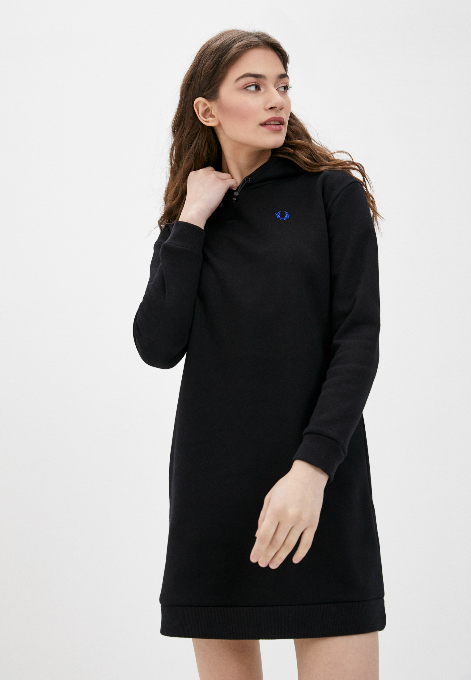 Платье Fred Perry D9160