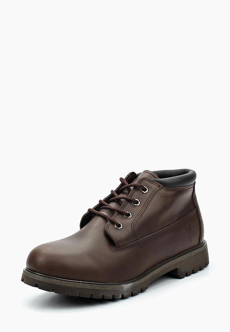 Мужские ботинки FRONT by ASCOT FR 2122 003M CALIFORNIA