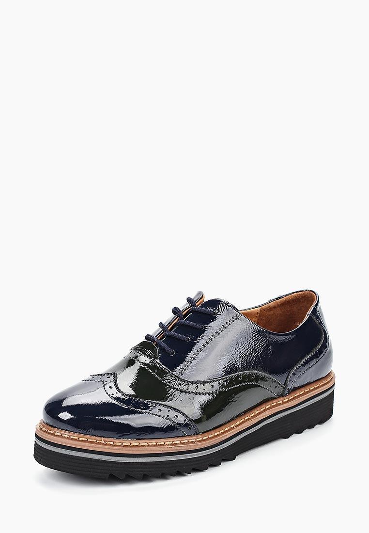 Женские ботинки Francesco Donni P425 236MS-P36-08KLM