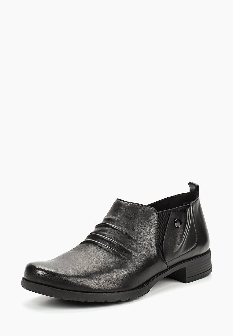 Женские ботинки Francesco Donni P41K 660AA-D17-02KLM