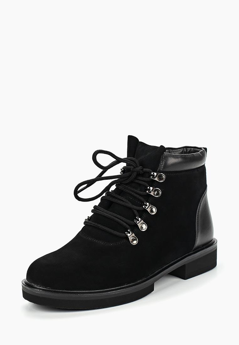 Женские ботинки Francesco Donni P347 695HC-G39-02KLM