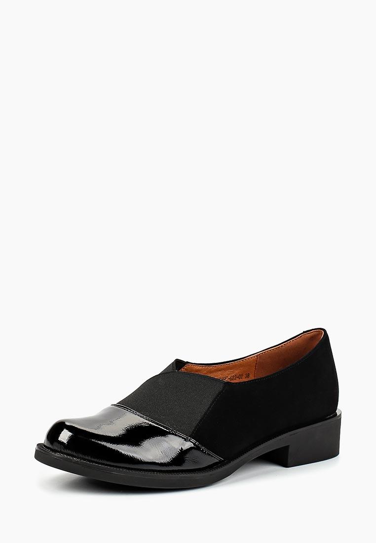Женские ботинки Francesco Donni P425 868HC-G23-02KLM