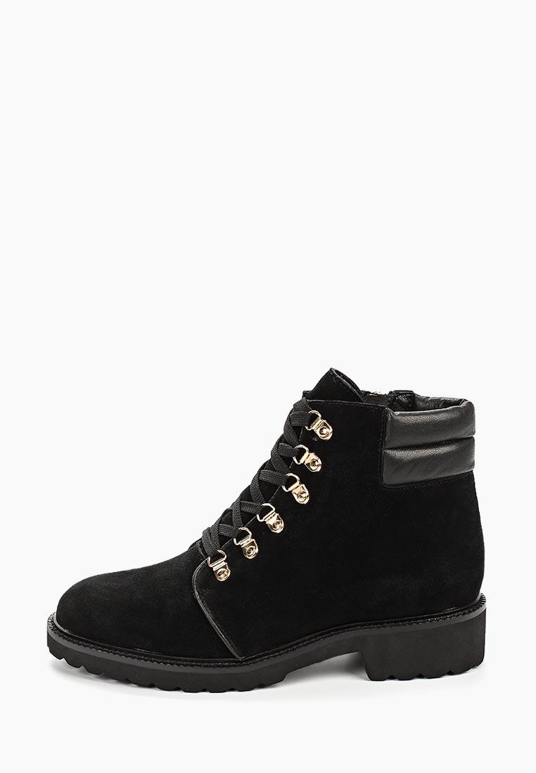 Женские ботинки Francesco Donni P347 370AA-U65-02M66