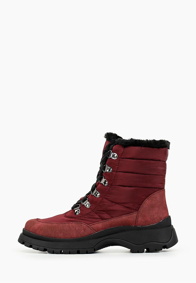 Женские ботинки Francesco Donni P393 462NC-W55-26M40
