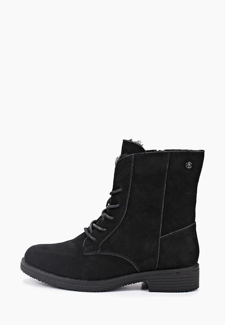 Женские ботинки Francesco Donni P347 856RW-F60-02M66