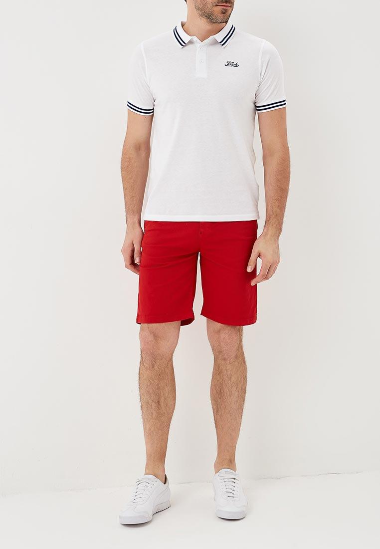 Мужские повседневные шорты Fresh Brand SHZF365: изображение 6