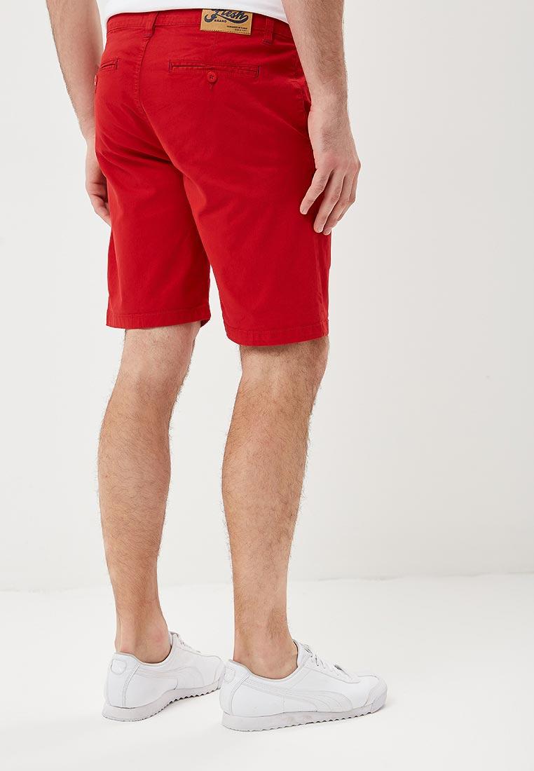 Мужские повседневные шорты Fresh Brand SHZF365: изображение 7
