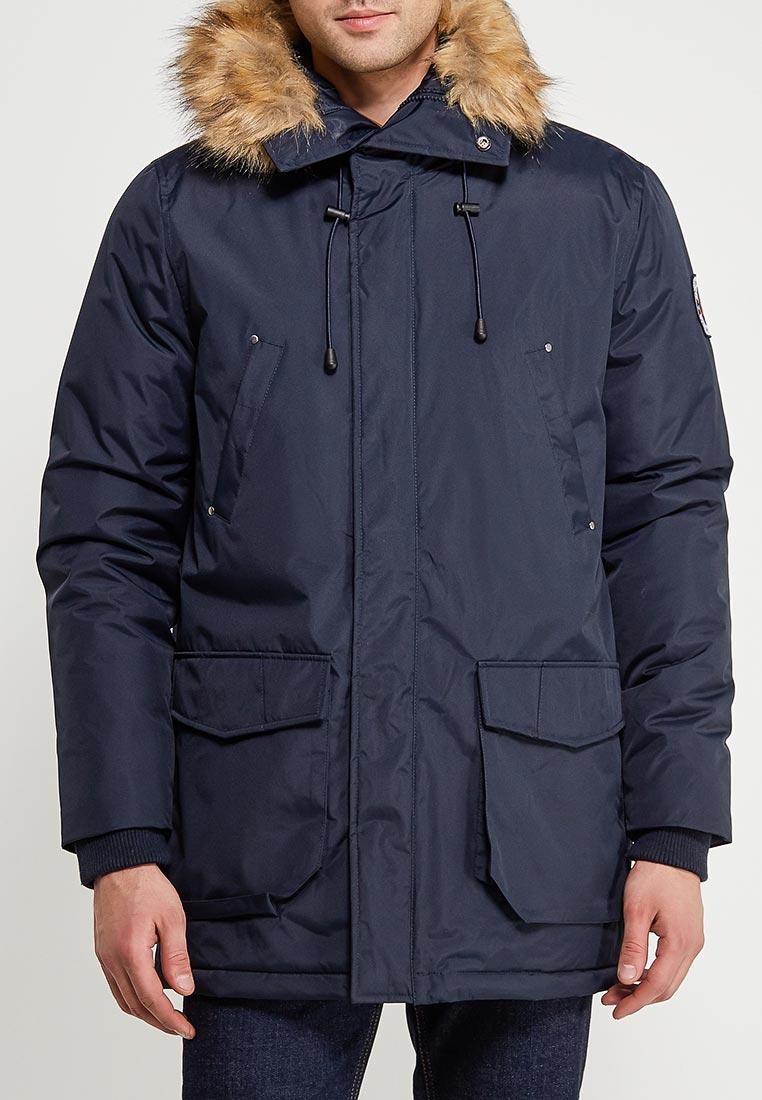 Утепленная куртка Fresh Brand WGBF351B
