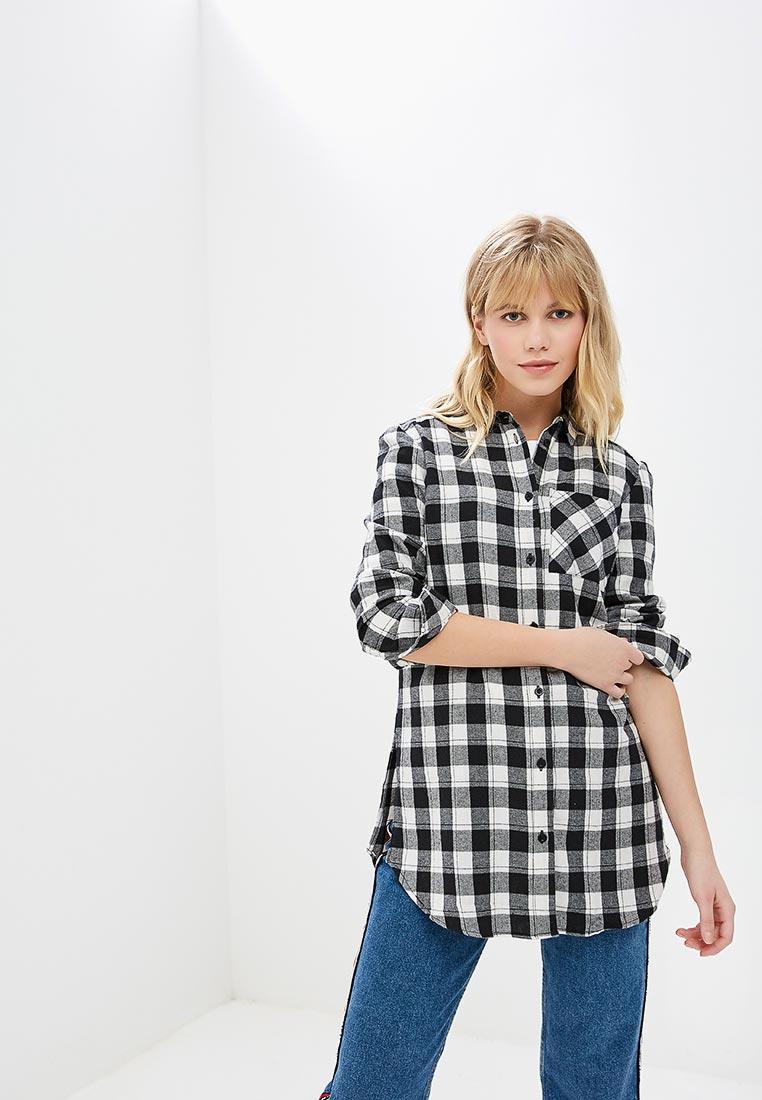 Женские рубашки с длинным рукавом Fresh Brand WHCFL020