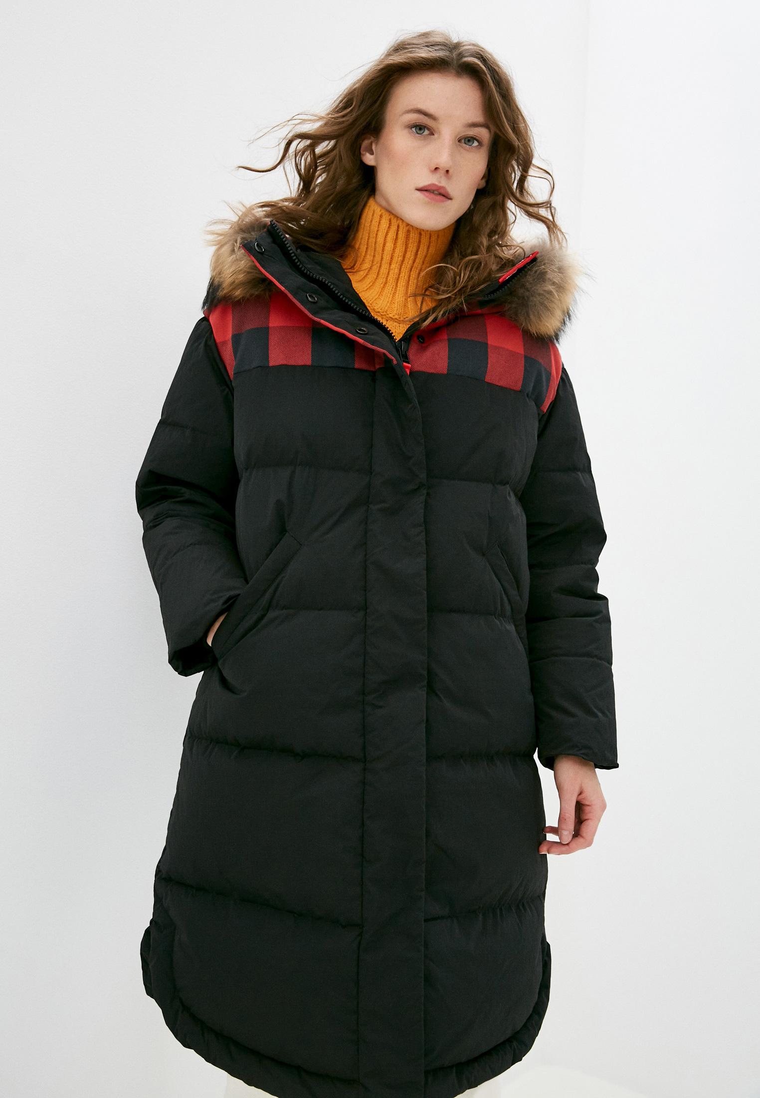 Утепленная куртка Freedomday IFRW531Z761-RDRF