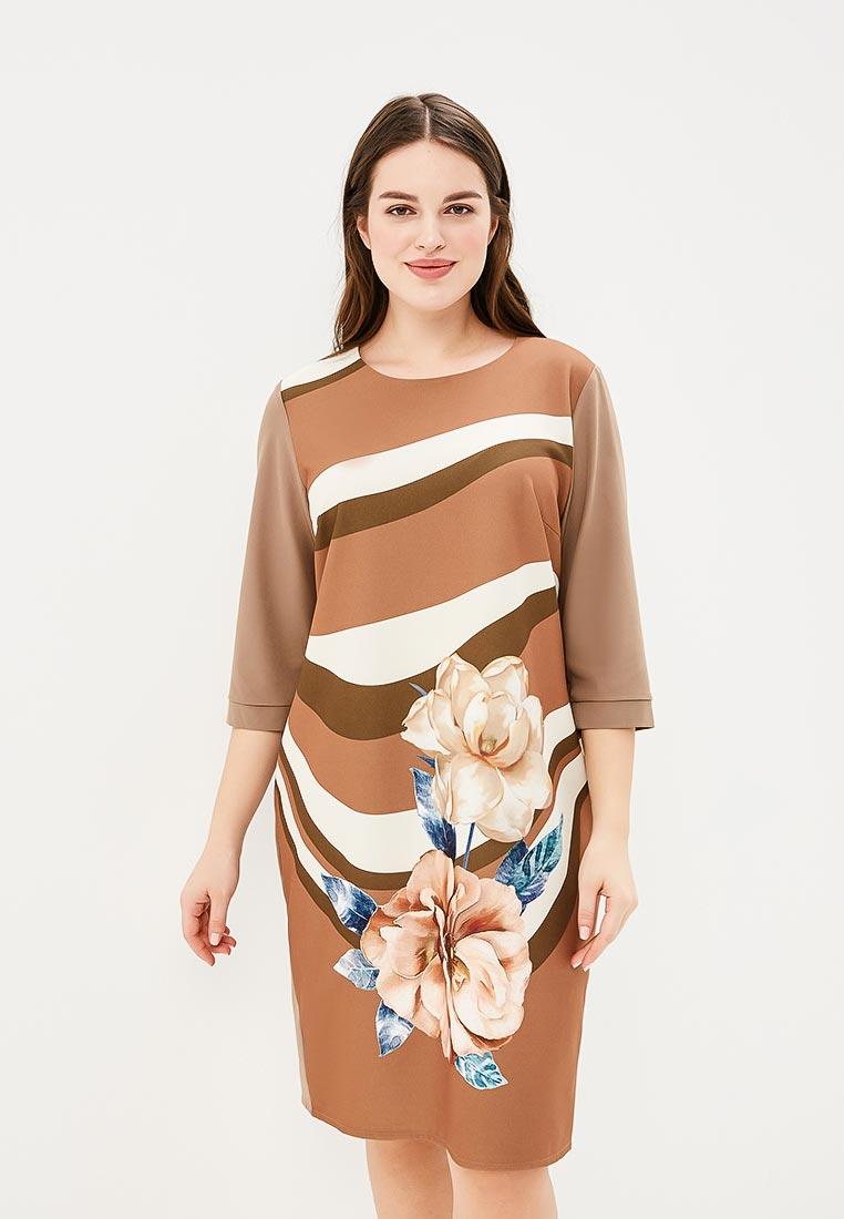 Повседневное платье Fresh Cotton 1497