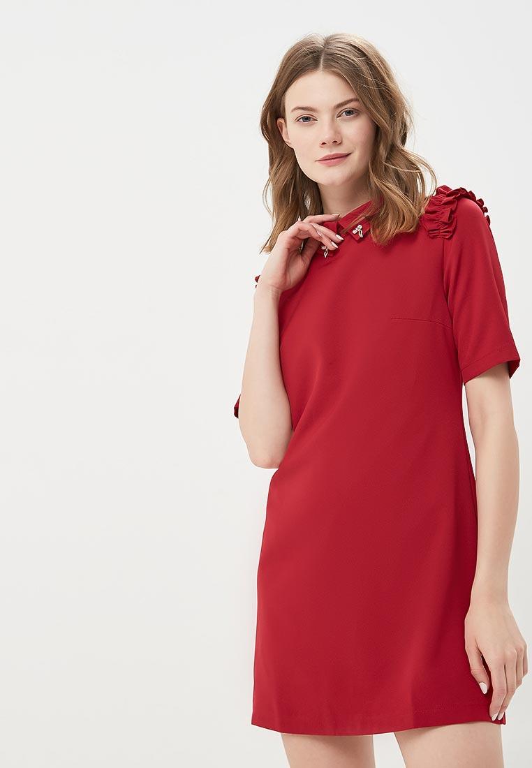 Вечернее / коктейльное платье Fresh Cotton (Фреш Коттон) 1503