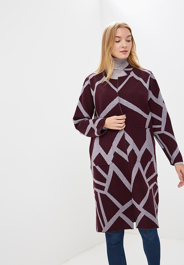 Женские пальто Fresh Cotton 8009