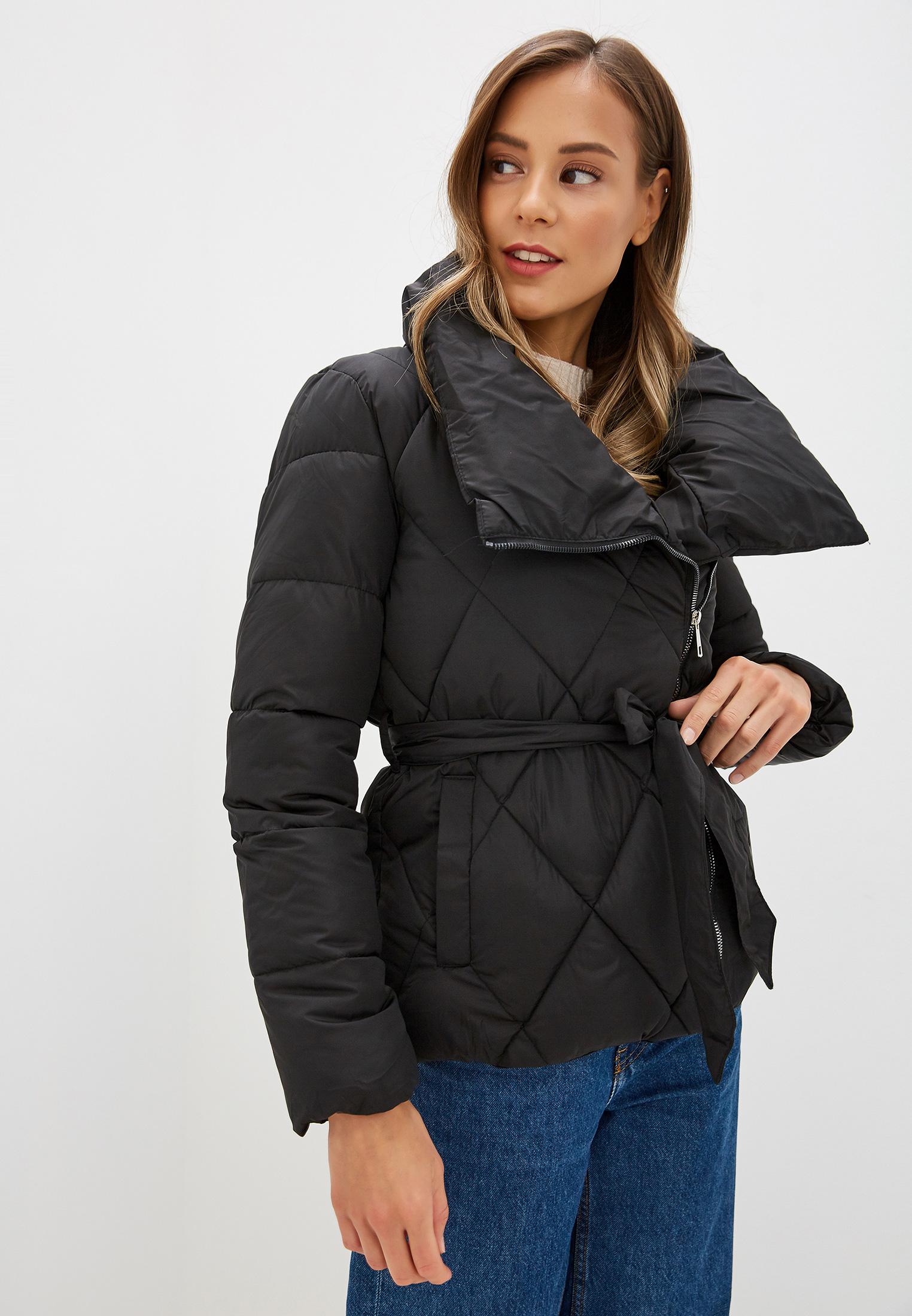 Утепленная куртка Fresh Cotton 903