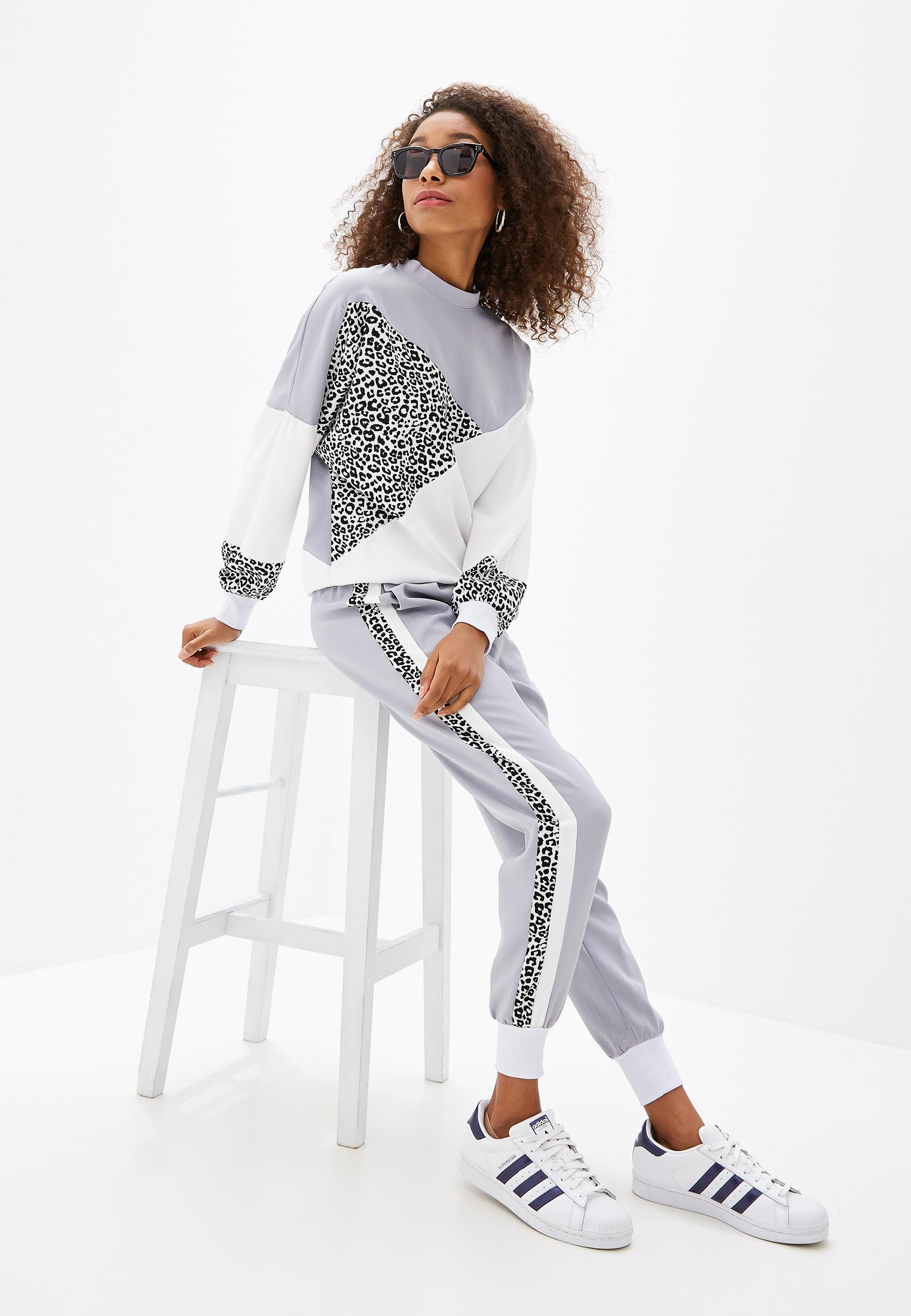 Костюм с брюками Fresh Cotton 8935-1