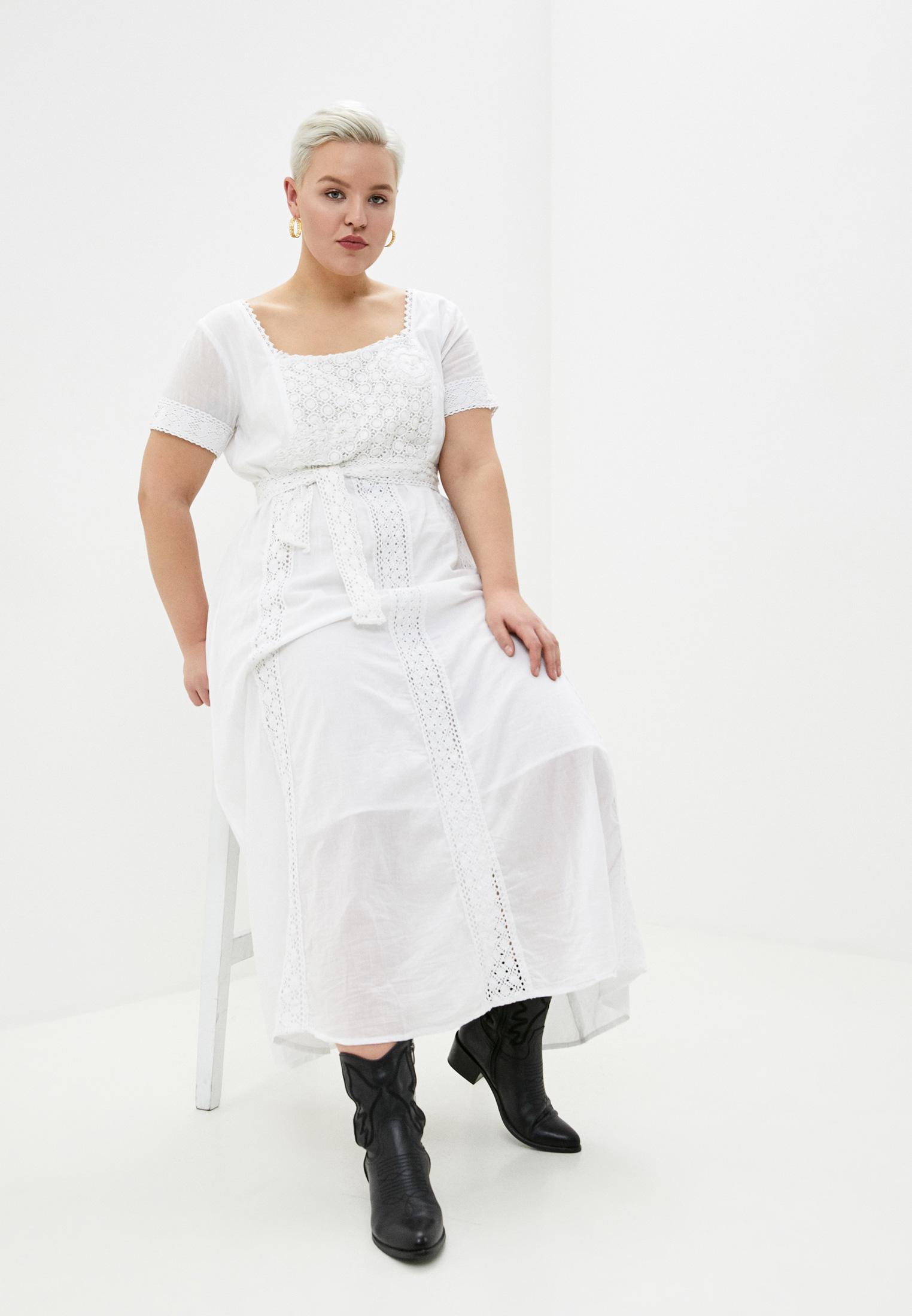 Платье Fresh Cotton 2512 F-1C