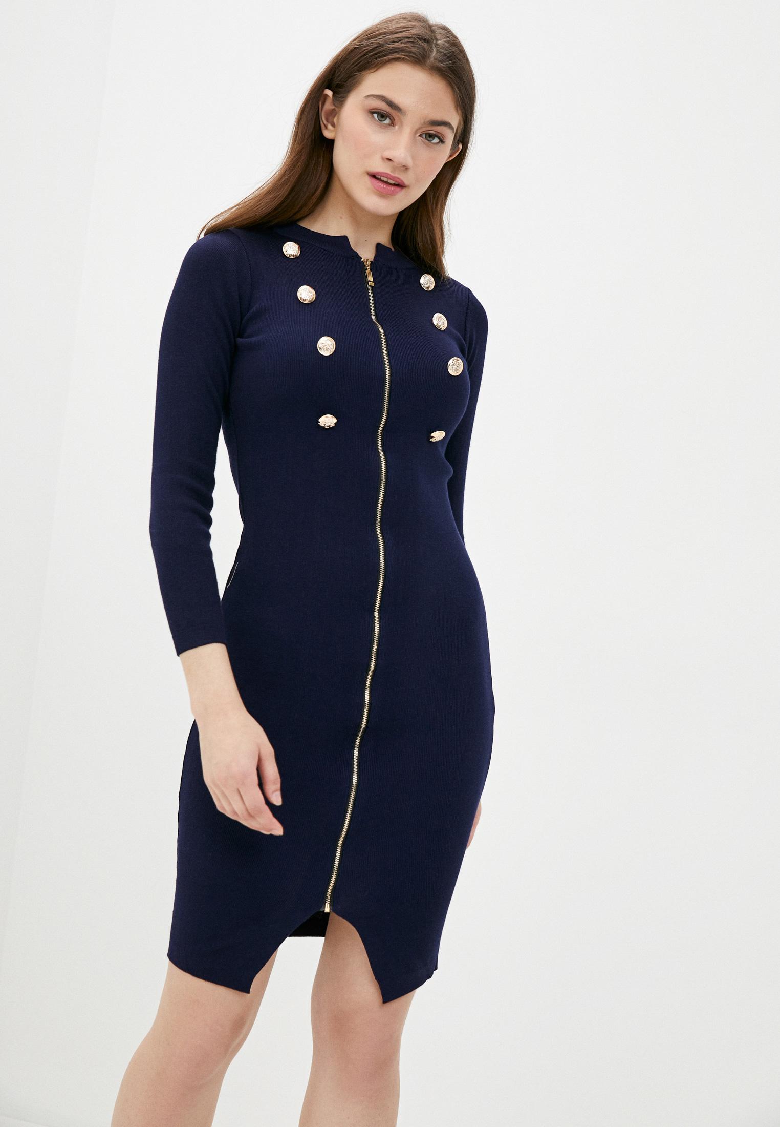 Вязаное платье Fresh Cotton 96