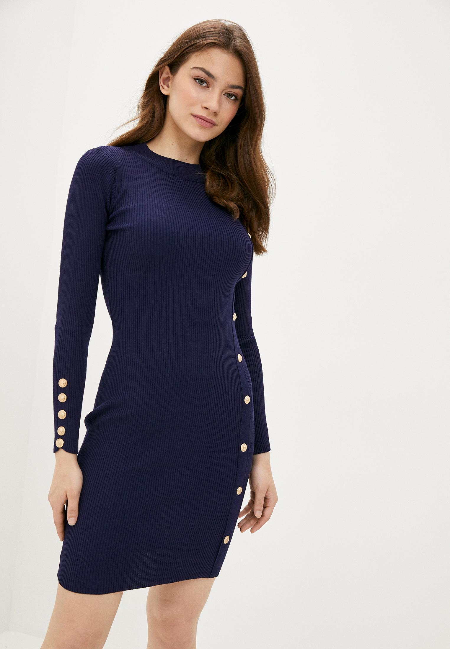 Вязаное платье Fresh Cotton 852