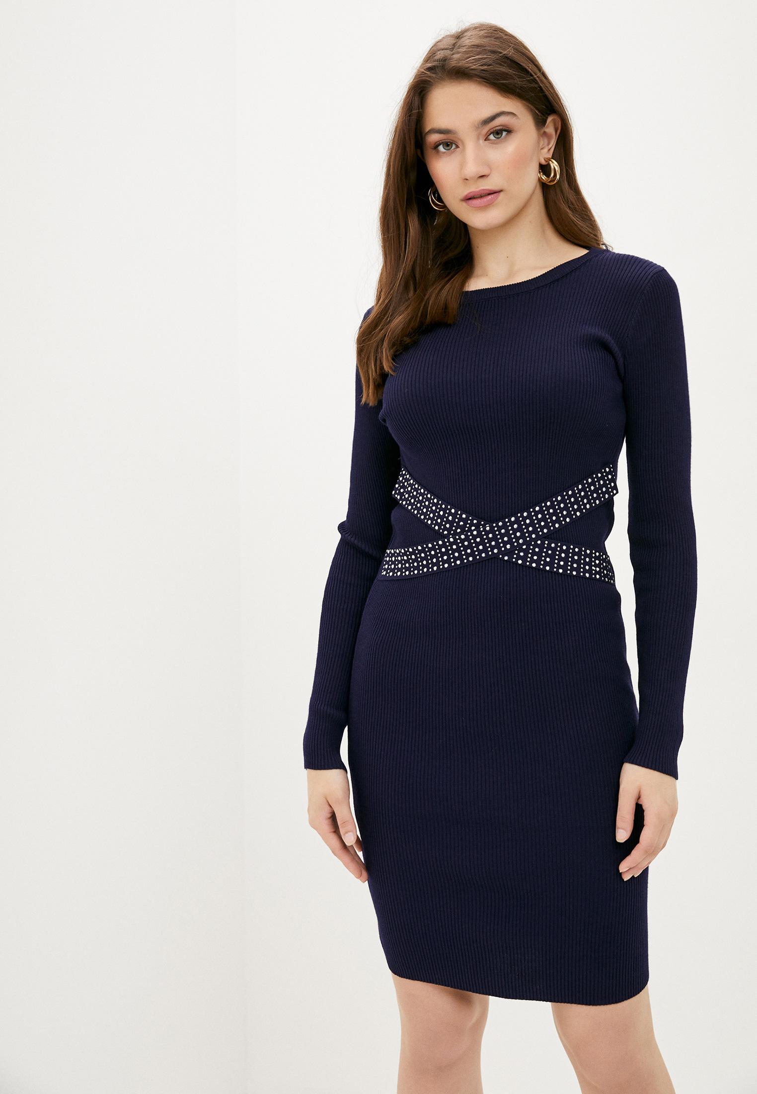Вязаное платье Fresh Cotton 886
