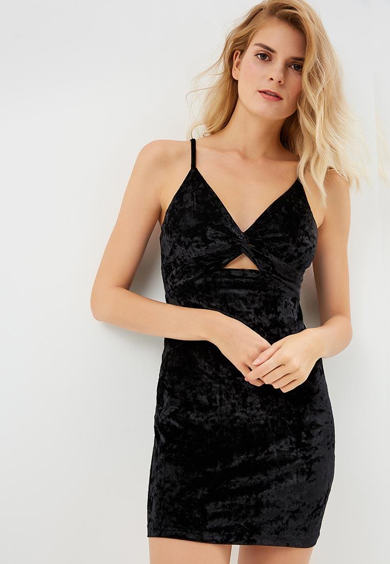 Вечернее / коктейльное платье Free People OB842104