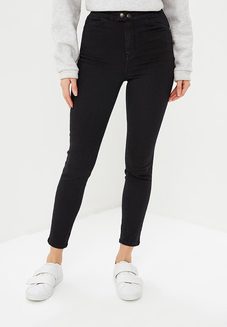 Зауженные джинсы Free People OB886310