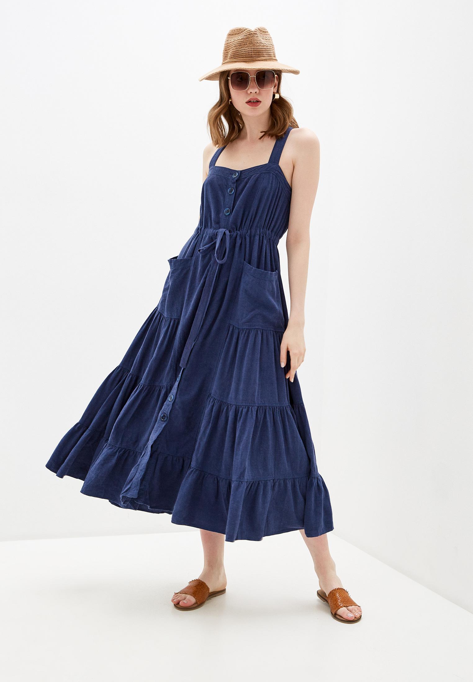Женские платья-сарафаны Free People OB1104503